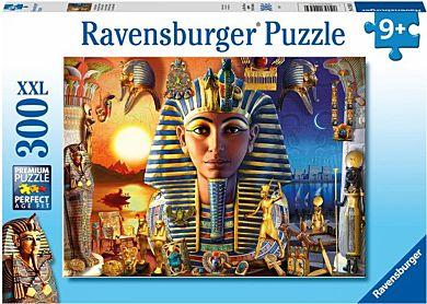 Puslespill 300 Gamle Egypt Ravensburger
