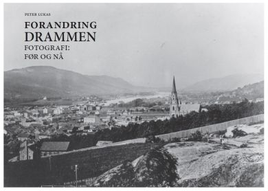 Forandring Drammen