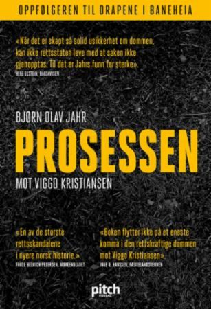 Prosessen mot Viggo Kristiansen