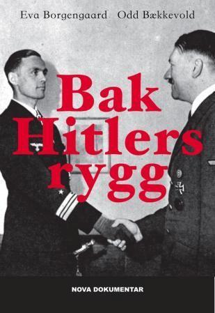 Bak Hitlers rygg