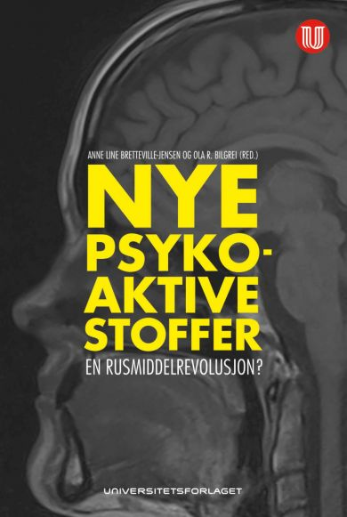 Nye psykoaktive stoffer
