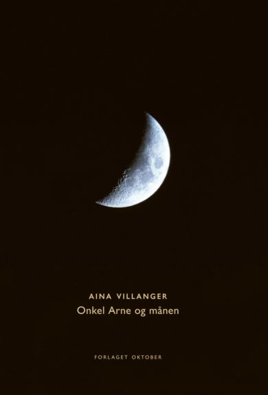 Onkel Arne og månen