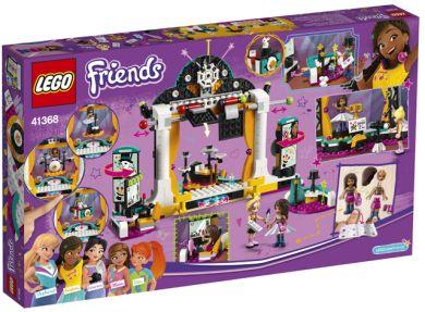 Lego Andreas Talentshow 41368