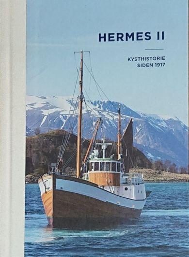 Hermes II - Kysthistorie siden 1917