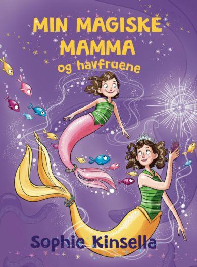 Min magiske mamma og havfruen