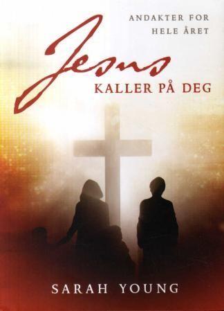 Jesus kaller på deg