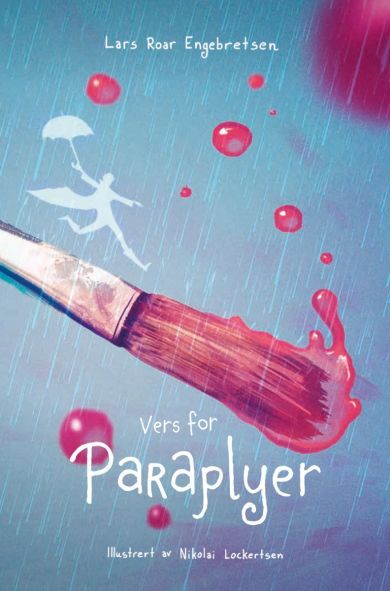 Vers for paraplyer