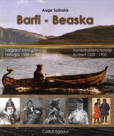 Barfi - beaska