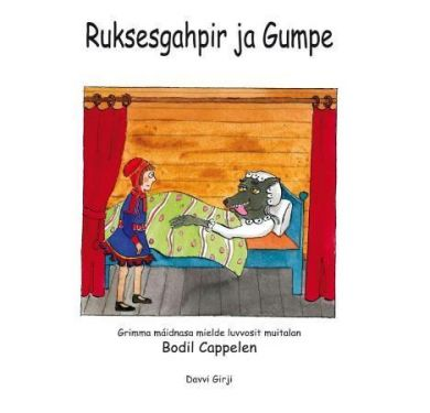 Ruksesgaphir ja Gumpe