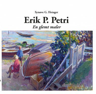 Erik P. Petri