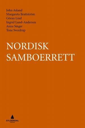Nordisk samboerrett