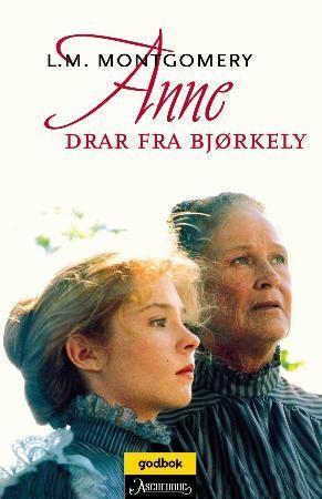 Anne drar fra Bjørkely