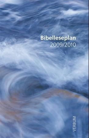 Bibelleseplan 2009/2010