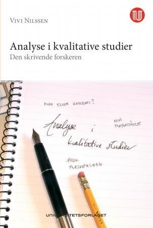 Analyse i kvalitative studier