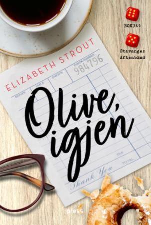 Olive, igjen