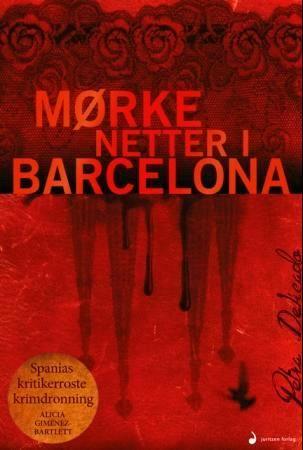 Mørke netter i Barcelona