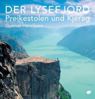 Der Lysefjord