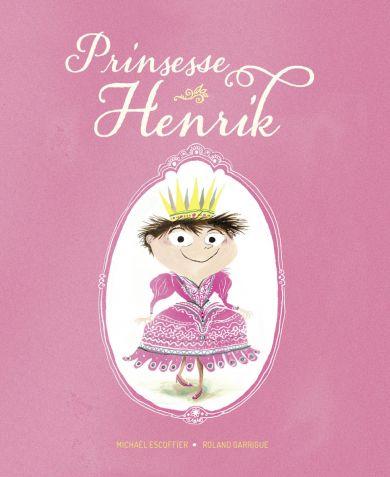 Prinsesse Henrik