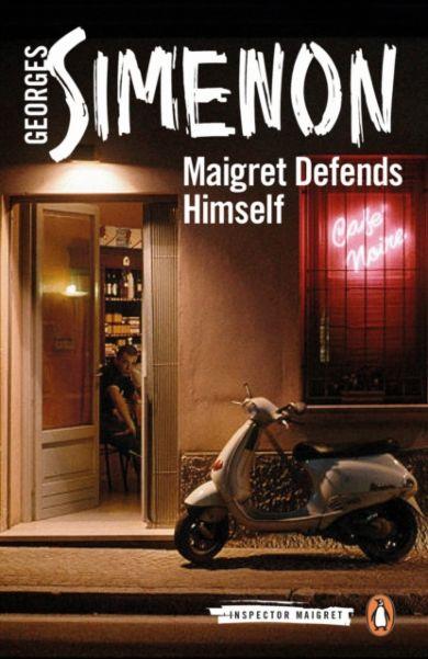 Maigret Defends Himself