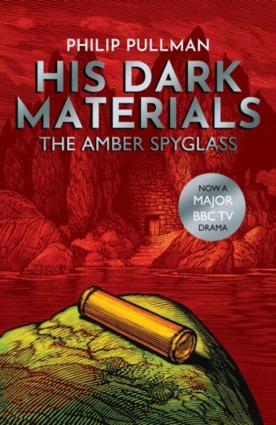 The Amber Spyglass. His Dark Materials 3
