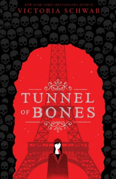 Tunnel of Bones. City of Ghosts 2