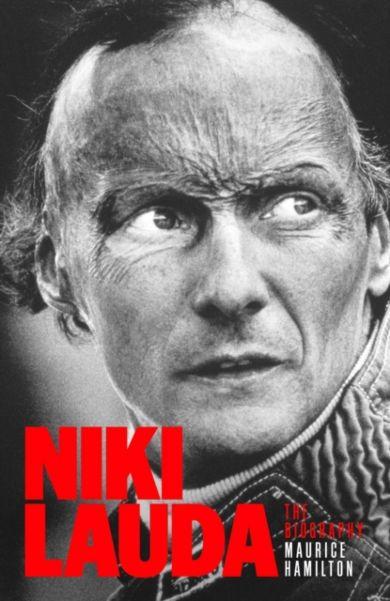 Niki Lauda. The Biography