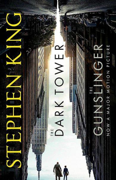 Gunslinger, The. Dark Tower 1. Film tie-in