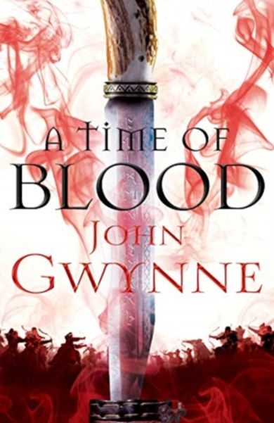 A Time of Blood. Of Blood and Bone 2