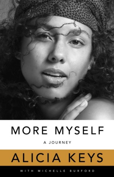More Myself. A Journey