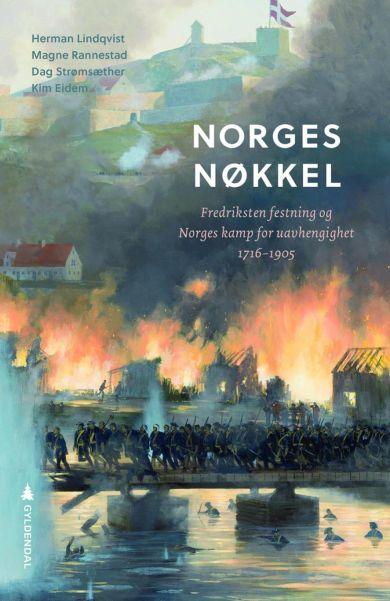 Norges nøkkel
