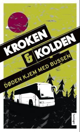 Døden kjem med bussen