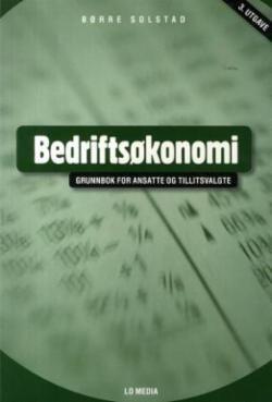 Bedriftsøkonomi