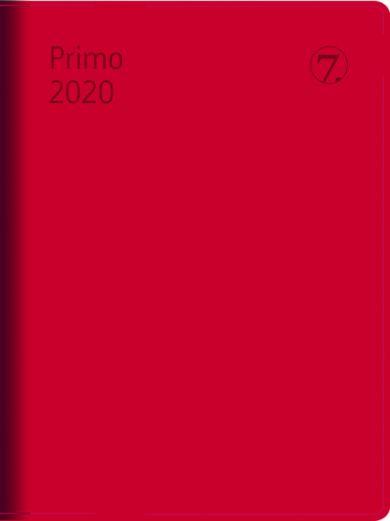 7. Sans Primo, Imitert Skinn Rød 2020