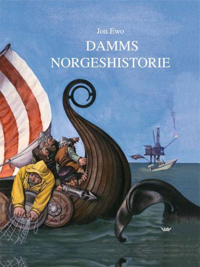 Damms norgeshistorie