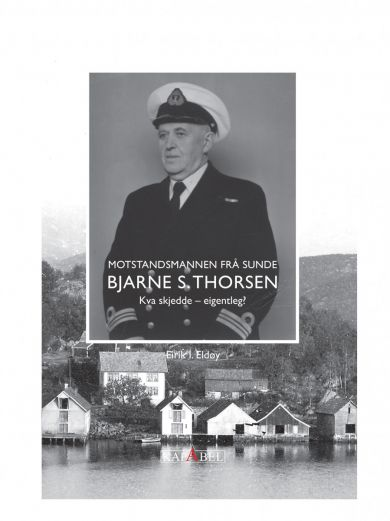 Bjarne S. Thorsen