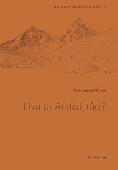 Hva er Arktisk råd?