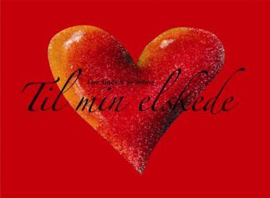 Til min elskede