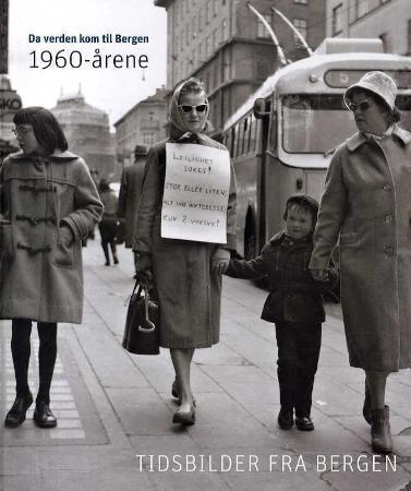 Da verden kom til Bergen