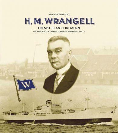 H.M. Wrangell