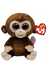 Bamse TY Coconut Monkey Regular