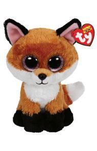 Bamse TY Slick Brown Fox Regular