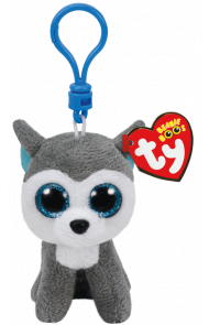 Bamse TY Slush Dog Clip