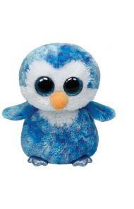 Bamse Ty Ice Cube Penguin Regular