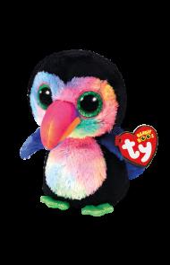 Bamse TY Beaks Toucan Bird Regular