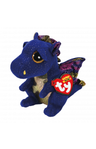 Bamse TY Saffire Dragon Regular