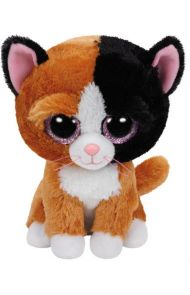 Bamse Ty Tauri Cat Tan Regular