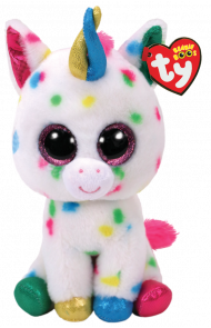 Bamse TY Harmonie Speckle Unicorn Medium