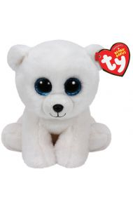 Bamse Ty Arctic Polar Bear Regular