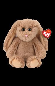 Bamse TY Adrienne Brown Bunny Regular
