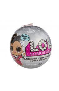 L.O.L. Surprise Dolls Bling Ass